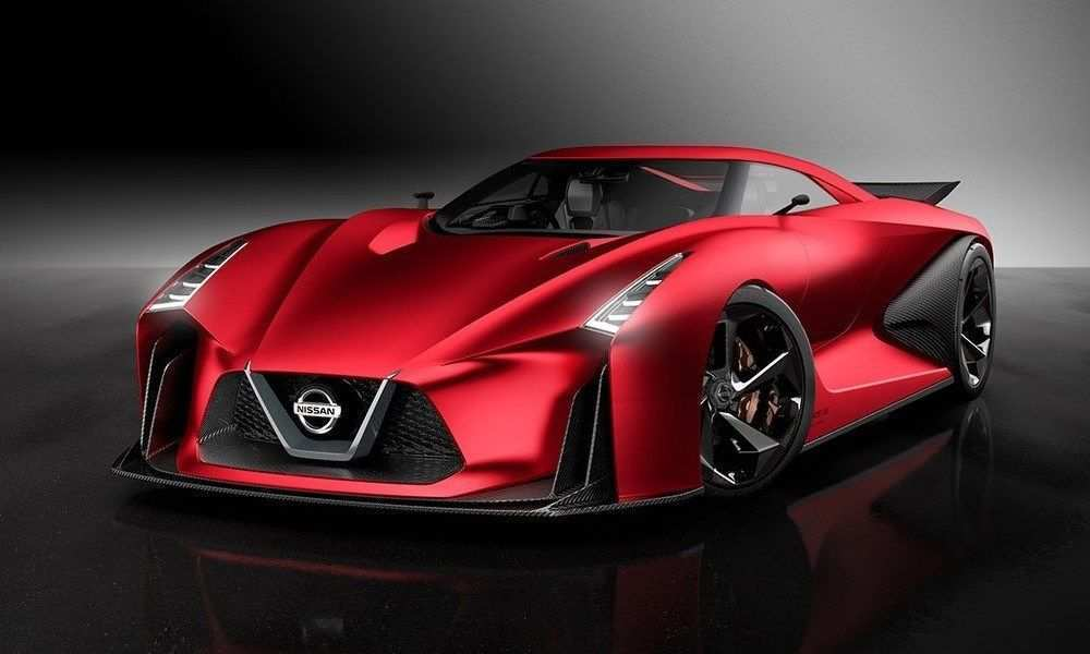 18 New 2020 Nissan Z New Review