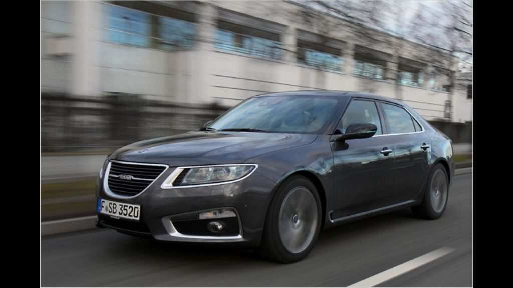 18 New 2020 Saab 9 5 Pricing