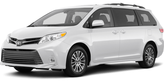 18 New 2020 Toyota Sienna Redesign And Concept