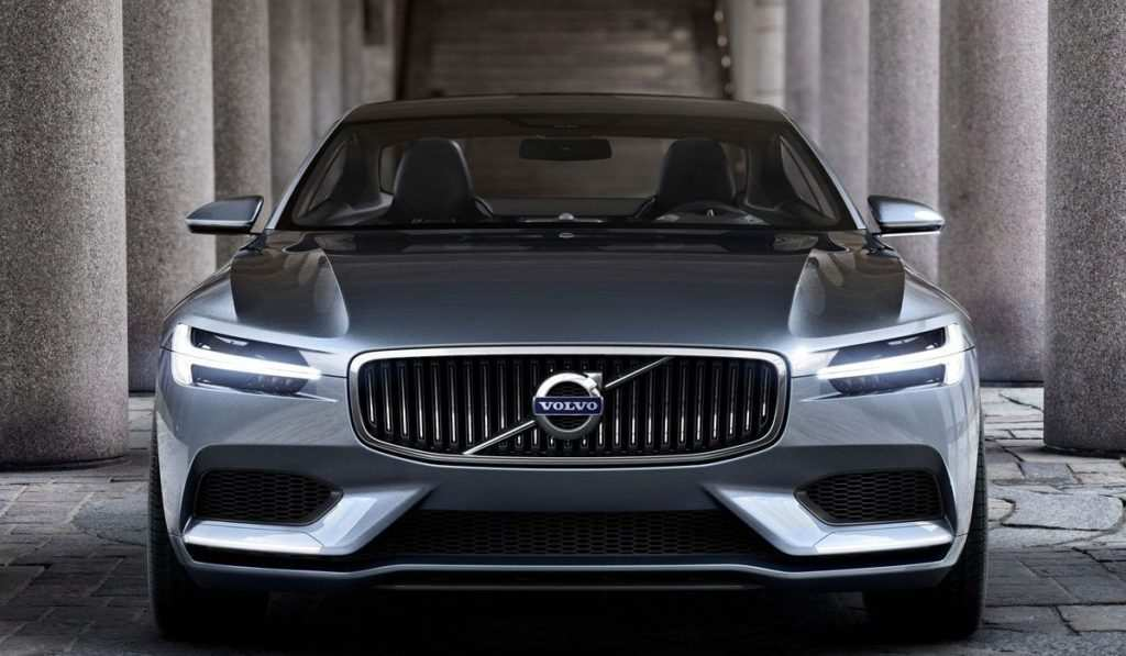 18 New 2020 Volvo Xc70 Wagon Release Date And Concept