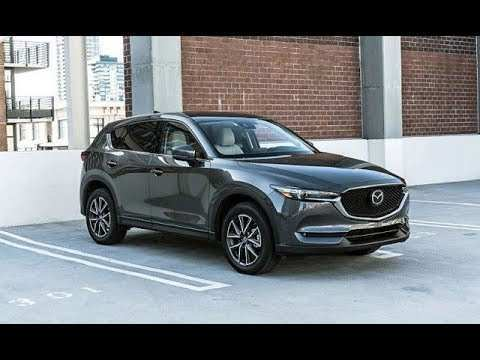 18 New All New Mazda Cx 5 2020 Style
