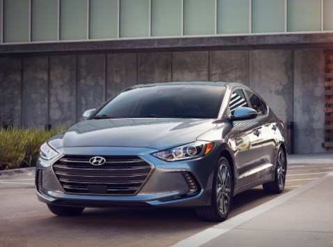 18 New Hyundai Elantra 2020 Release Date Review And Release Date