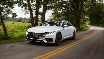 18 New Volkswagen Arteon 2019 Release Date Concept And Review