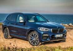 When Do 2020 BMW X3 Come Out