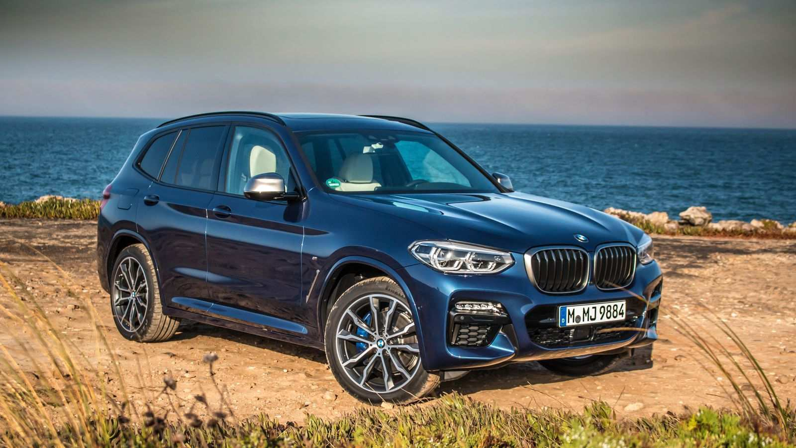 18 New When Do 2020 BMW X3 Come Out Review