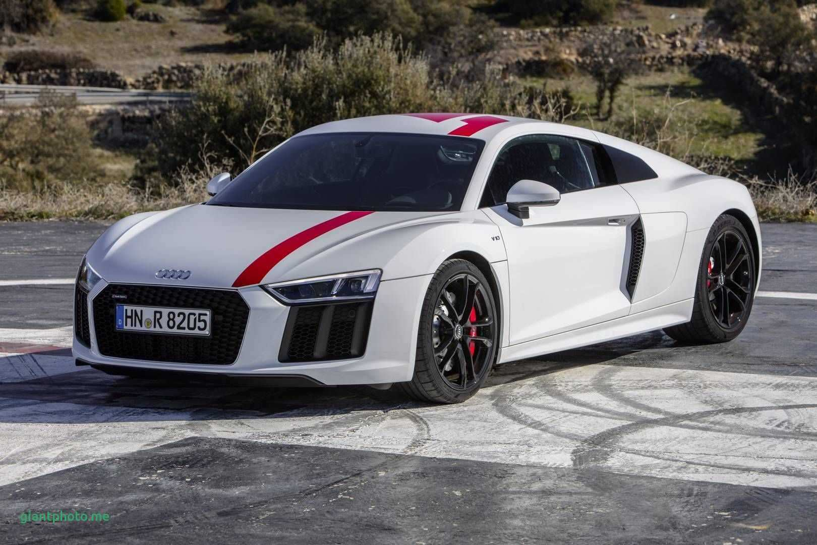 18 The 2019 Audi R8 LMXs History