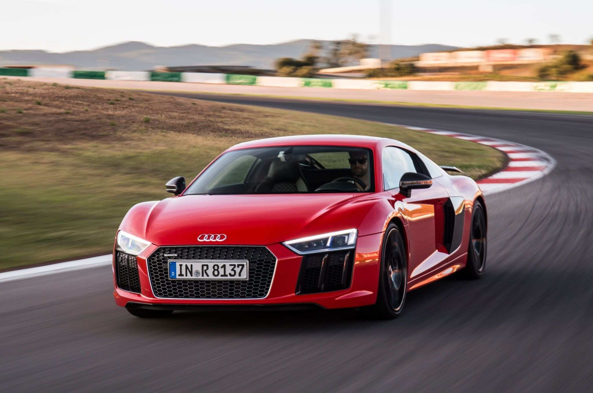 18 The 2019 Audi R8 LMXs Pricing