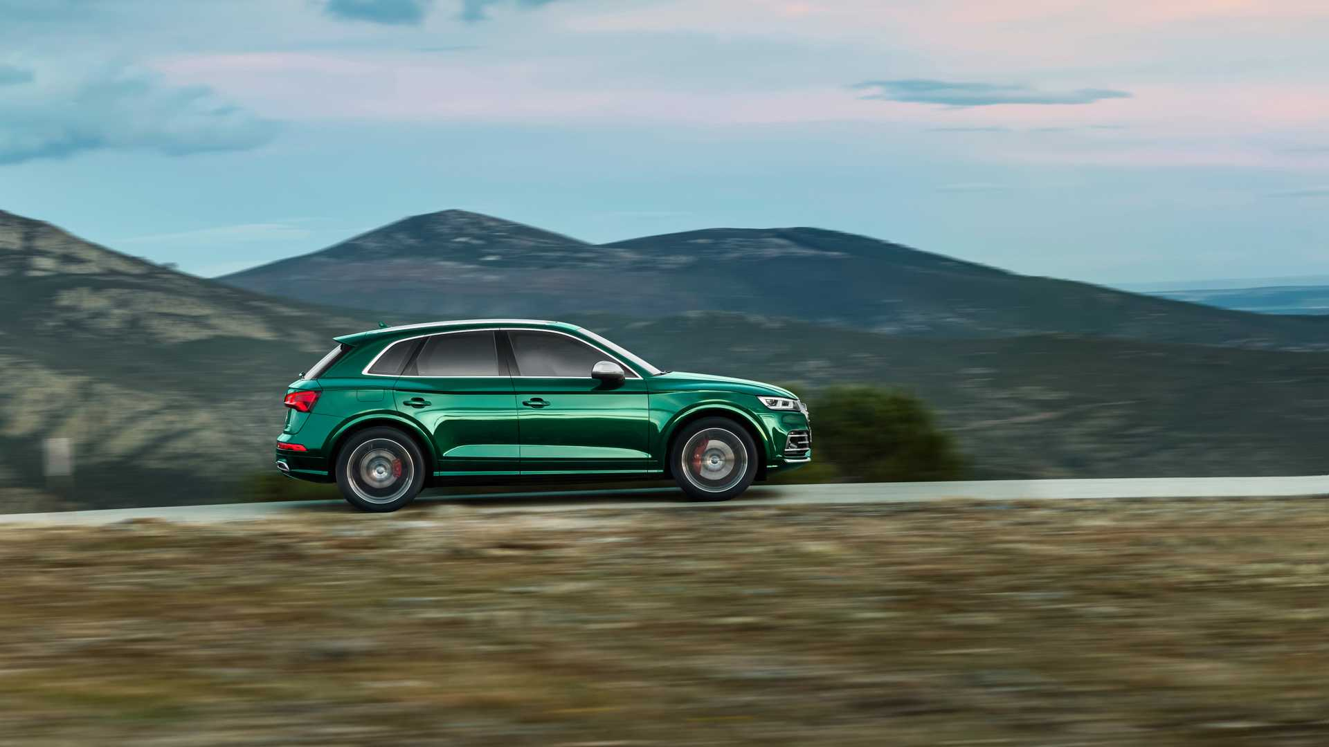 18 The 2019 Audi Sq5 New Review