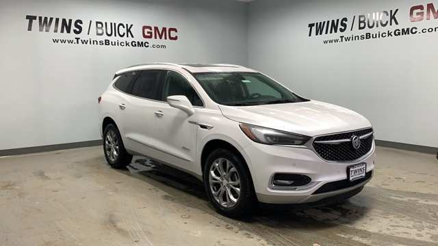 18 The 2019 Buick Enclave New Review