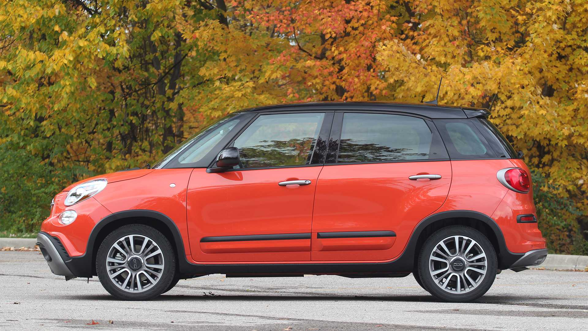 18 The 2019 Fiat 500L Redesign