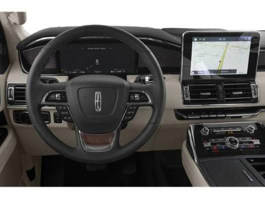 18 The 2019 Lincoln Navigator Configurations