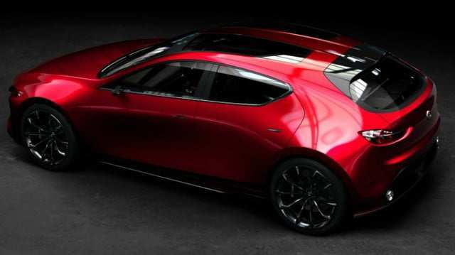18 The 2019 Mazda Lineup Review