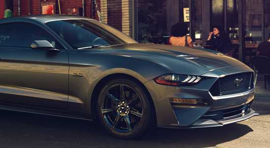 18 The 2019 Mustang Mach Prices