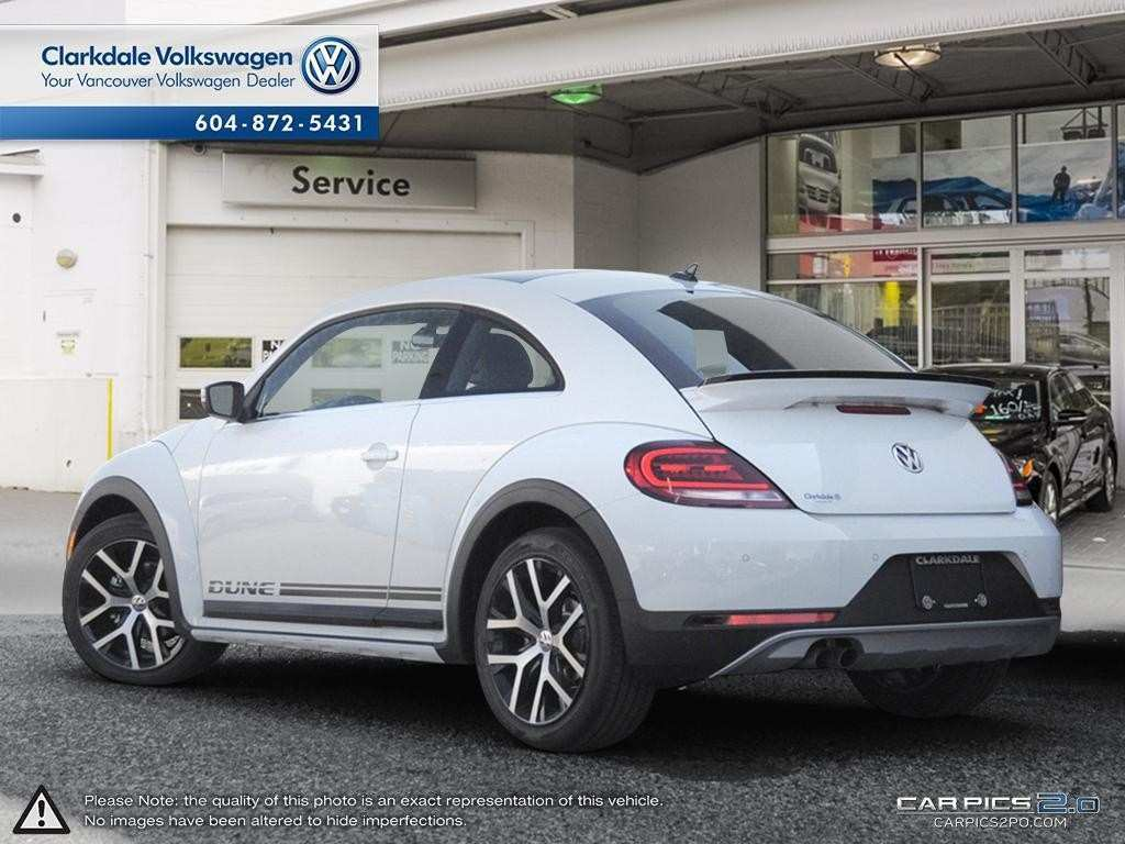 18 The 2019 Vw Beetle Dune Price And Review