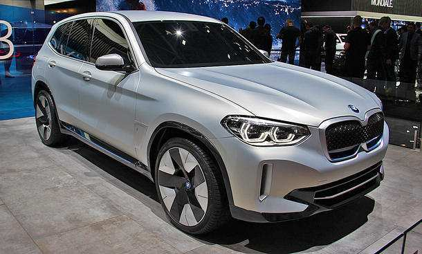 18 The 2020 BMW X3 Pricing