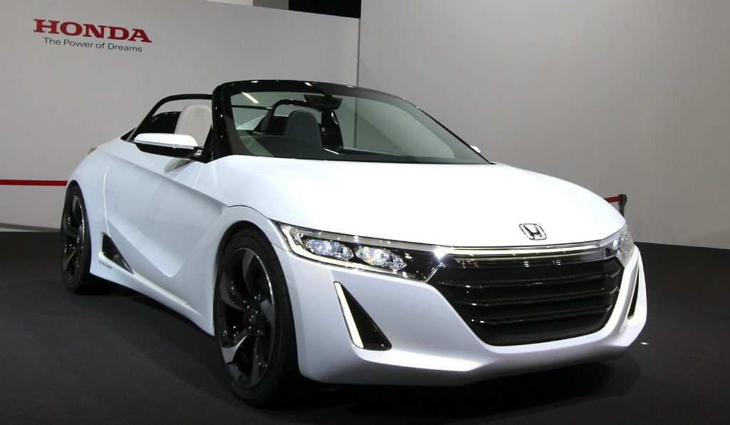 18 The 2020 Honda S660 Release