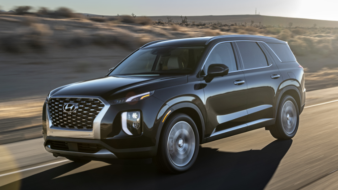 18 The 2020 Hyundai Palisade Release Date Price
