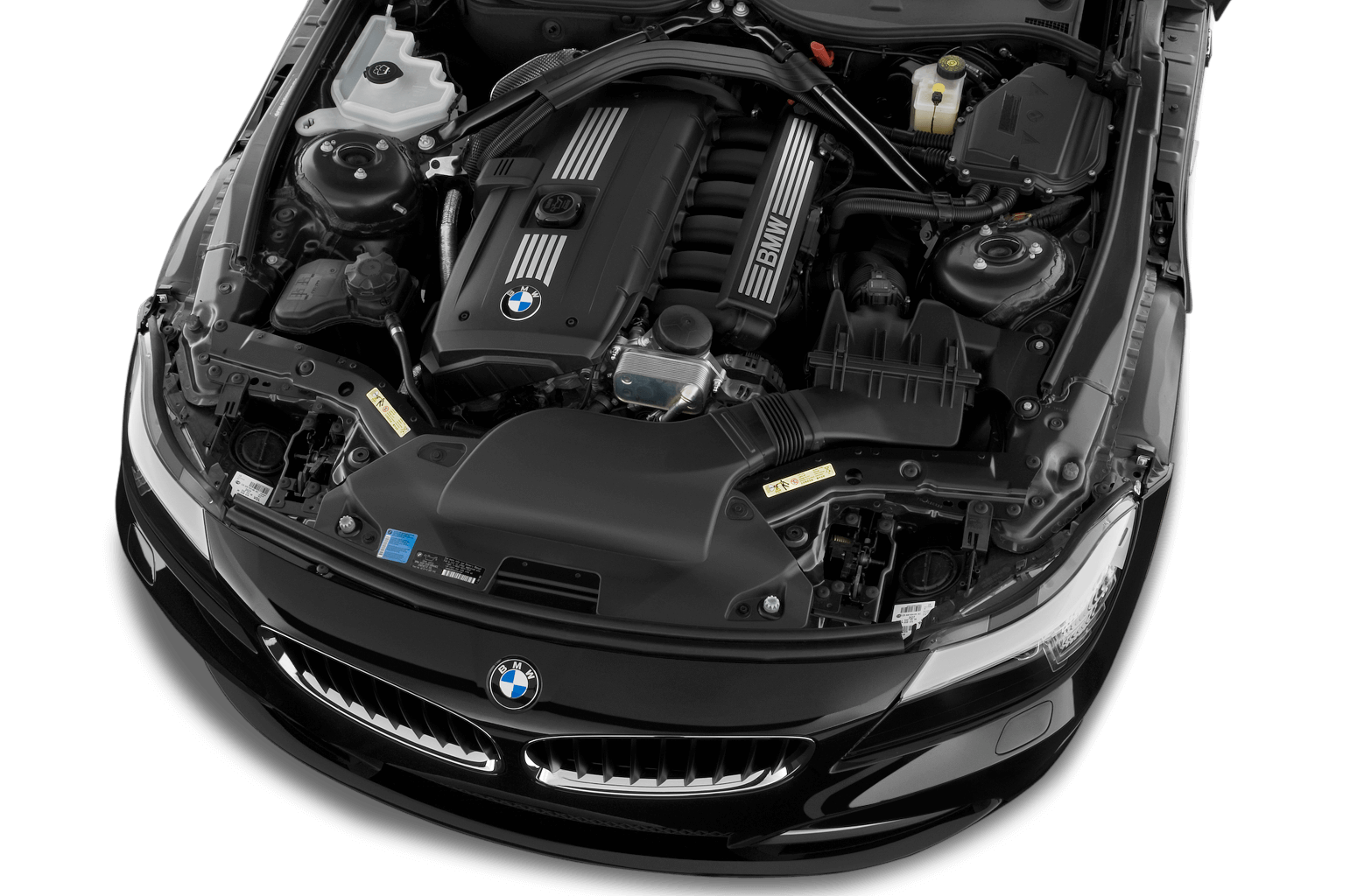 18 The BMW Z4 2020 Engine Release Date