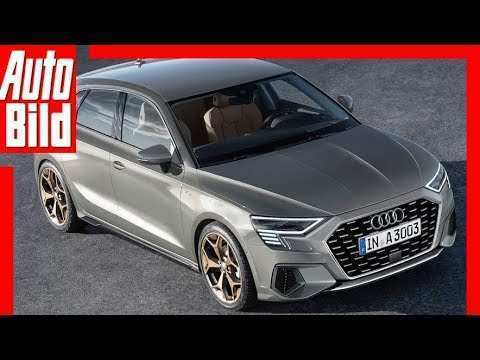 18 The Best 2019 Audi A3 Release Date And Concept