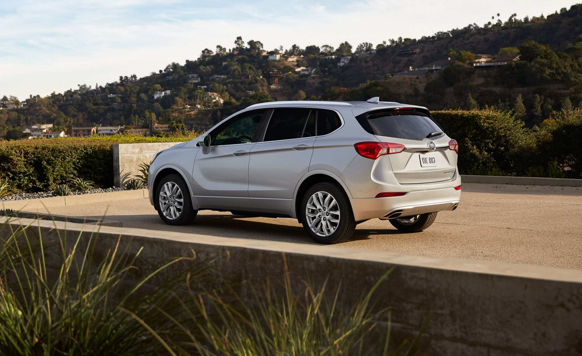18 The Best 2019 Buick Envision Pictures