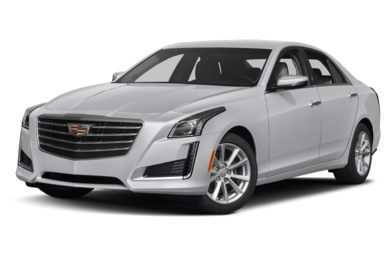 18 The Best 2019 Cadillac LTS Ratings