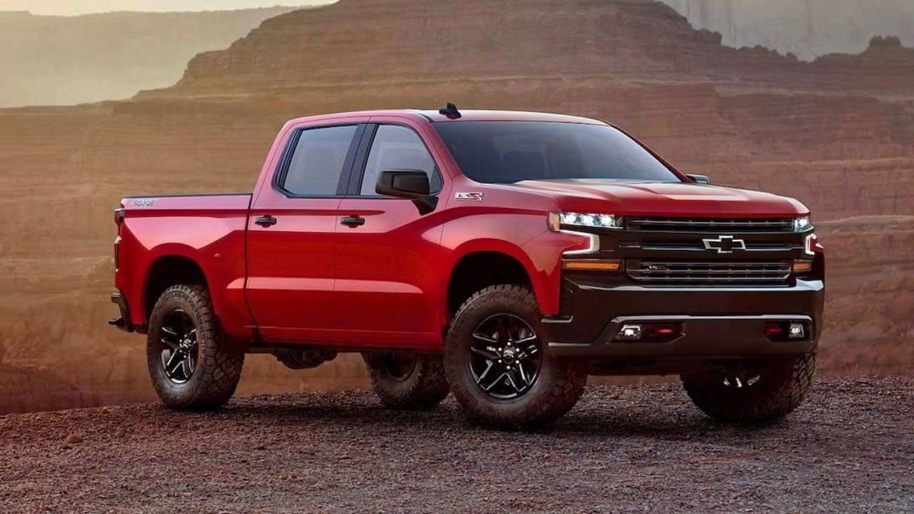 18 The Best 2019 Chevy Reaper Specs And Review