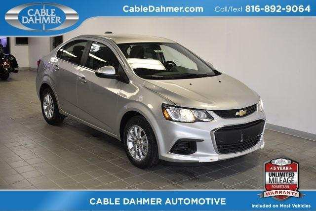 18 The Best 2019 Chevy Sonic Wallpaper