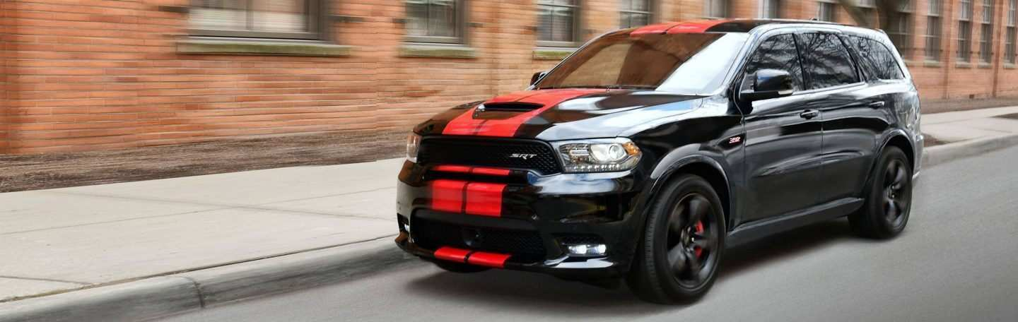 18 The Best 2019 Dodge Durango Price And Review