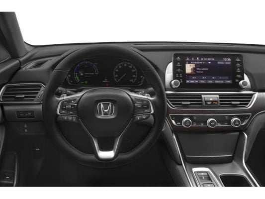 18 The Best 2019 Honda Accord Hybrid Ratings