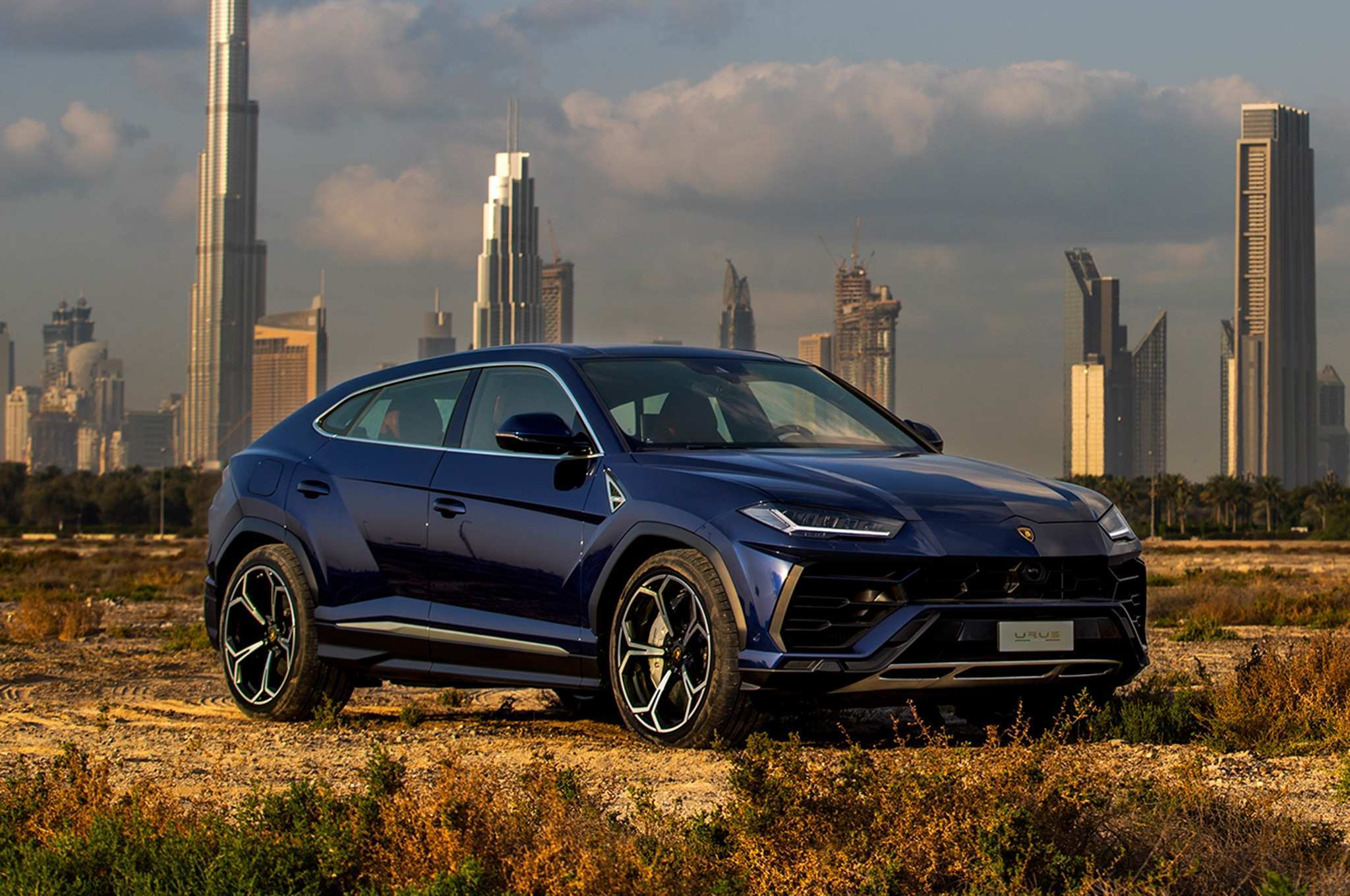 18 The Best 2019 Lamborghini Urus Price And Release Date