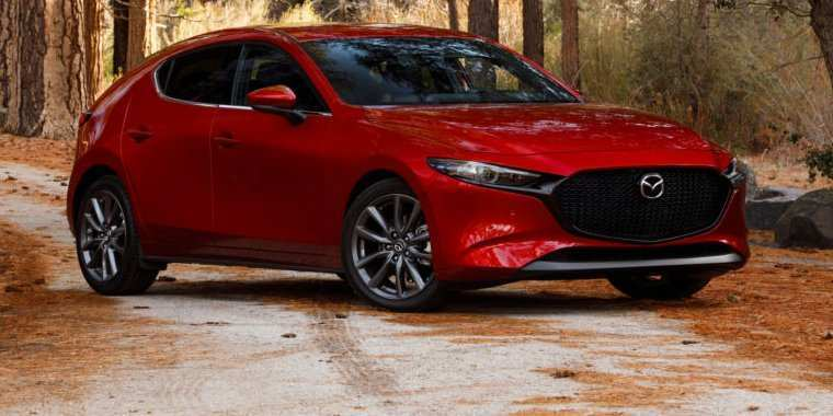 18 The Best 2019 Mazda 3 Sedan Research New