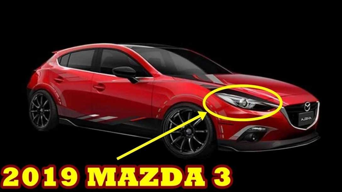 18 The Best 2019 Mazda 3 Turbo Style