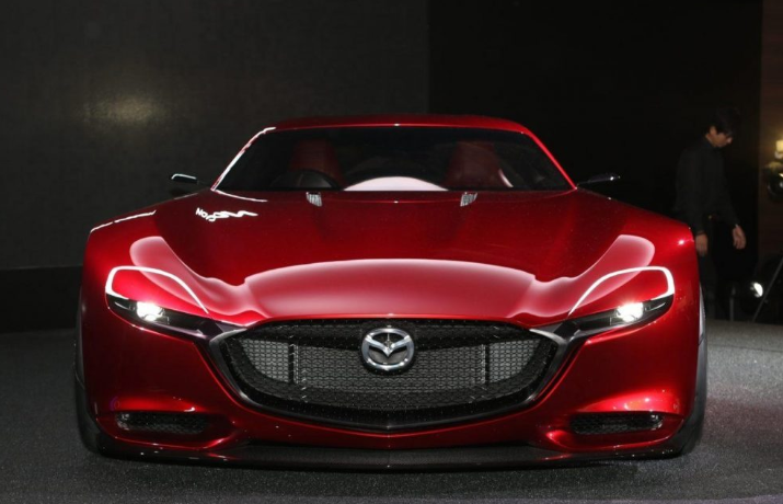 18 The Best 2019 Mazda RX7 Pricing