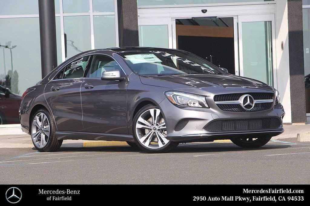 18 The Best 2019 Mercedes CLA 250 Price And Release Date