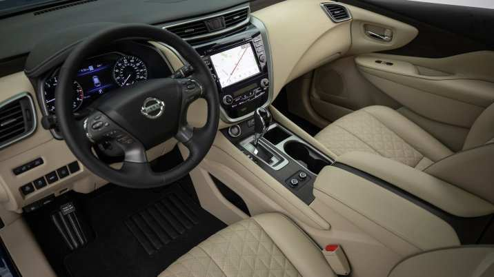 18 The Best 2019 Nissan Murano Price And Review