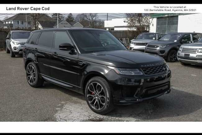 18 The Best 2019 Range Rover Sport New Review