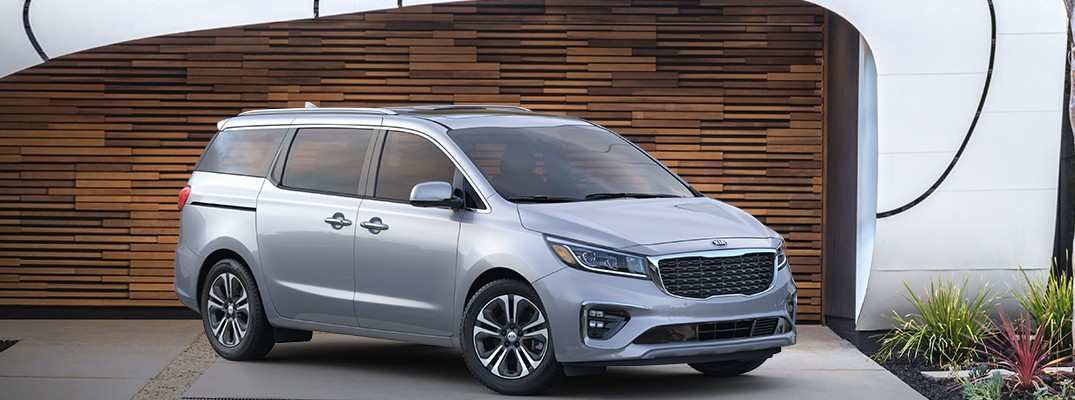 18 The Best 2019 The All Kia Sedona Price And Release Date