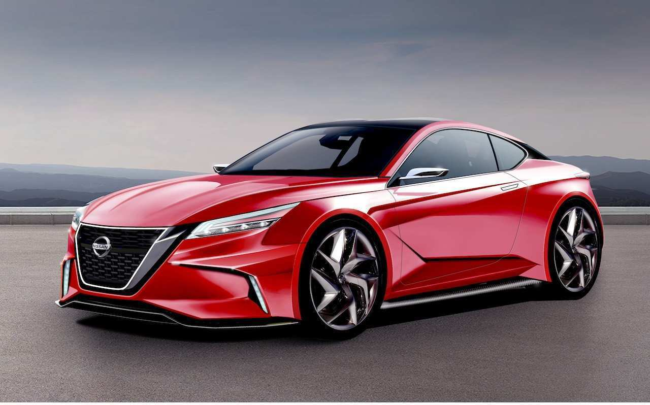 18 The Best 2019 The Nissan Silvia Concept And Review