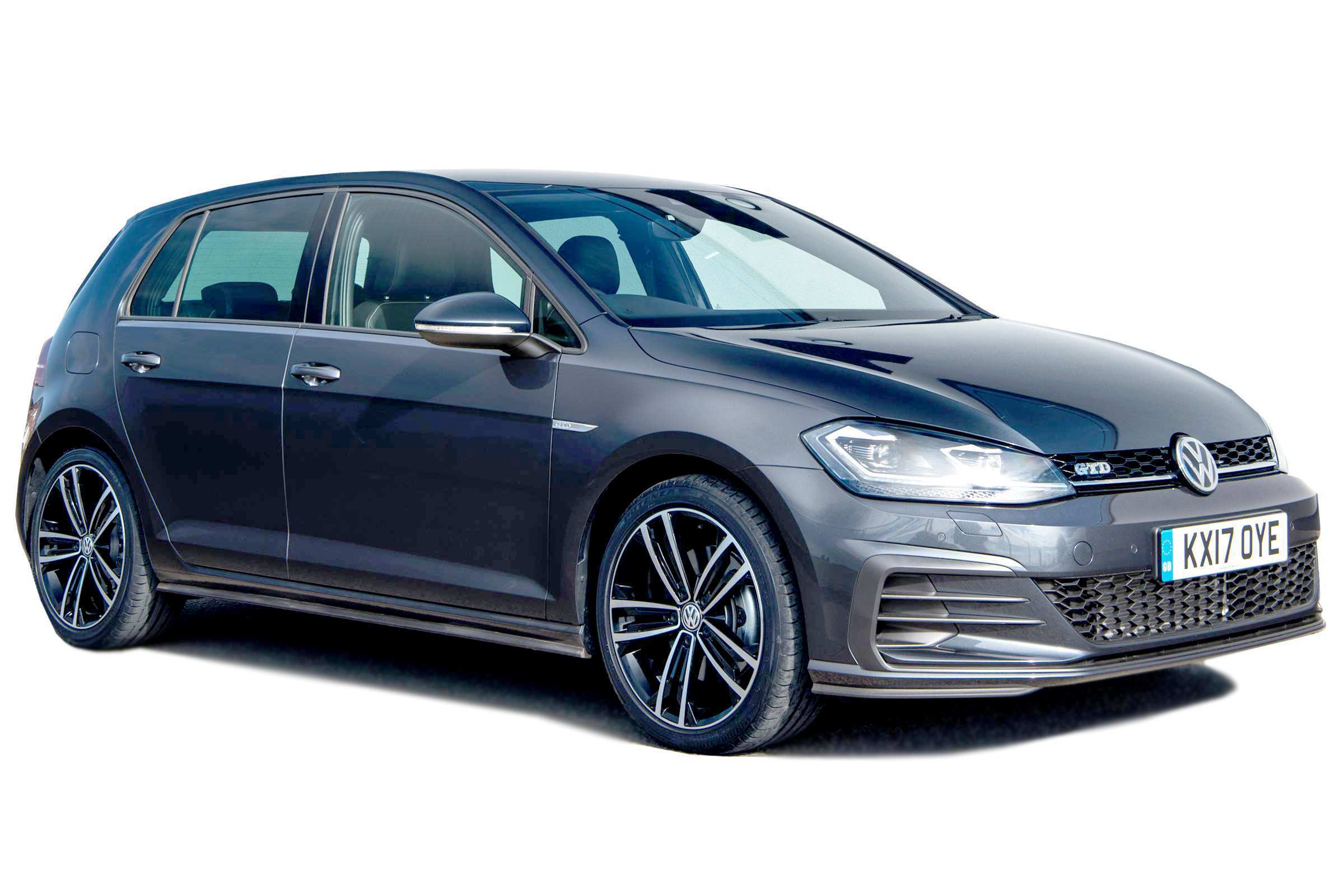 18 The Best 2019 Volkswagen Golf GTD Redesign