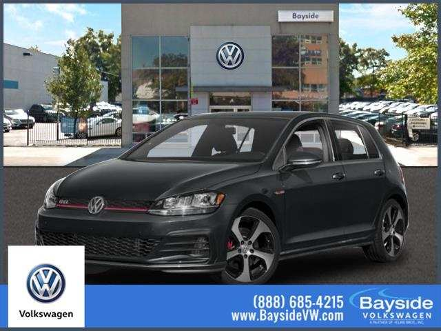 18 The Best 2019 Volkswagen Gti Rabbit Edition Specs