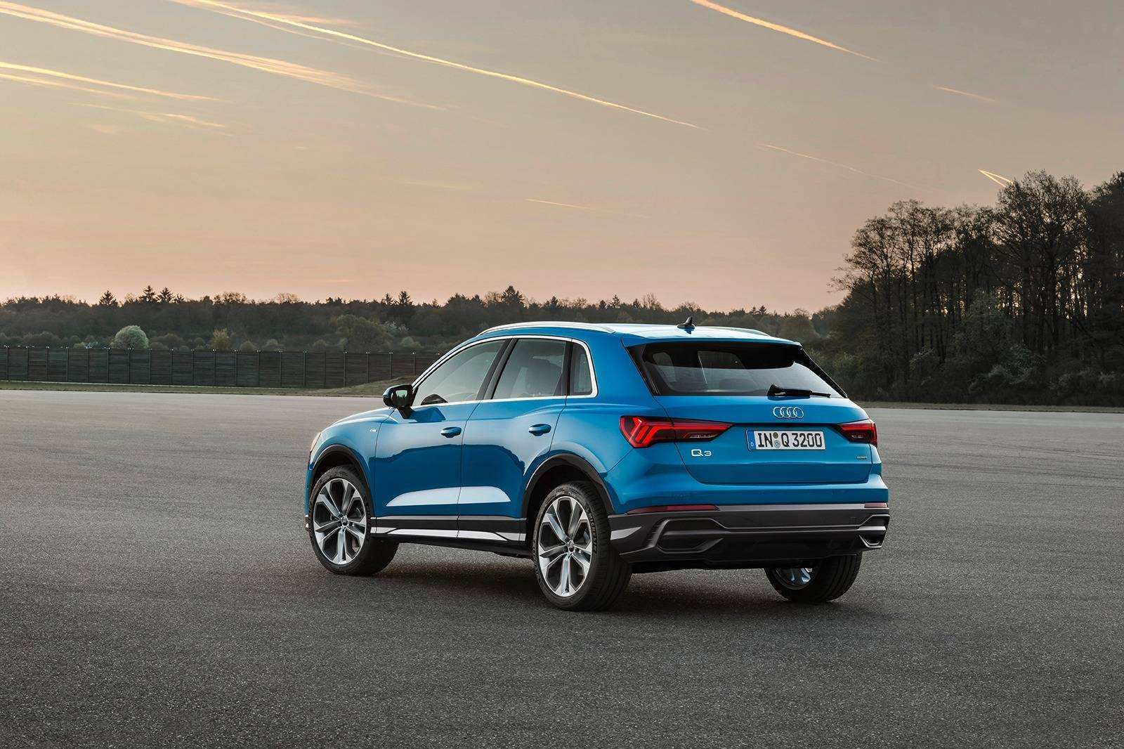 18 The Best 2020 Audi Q3 Usa Rumors