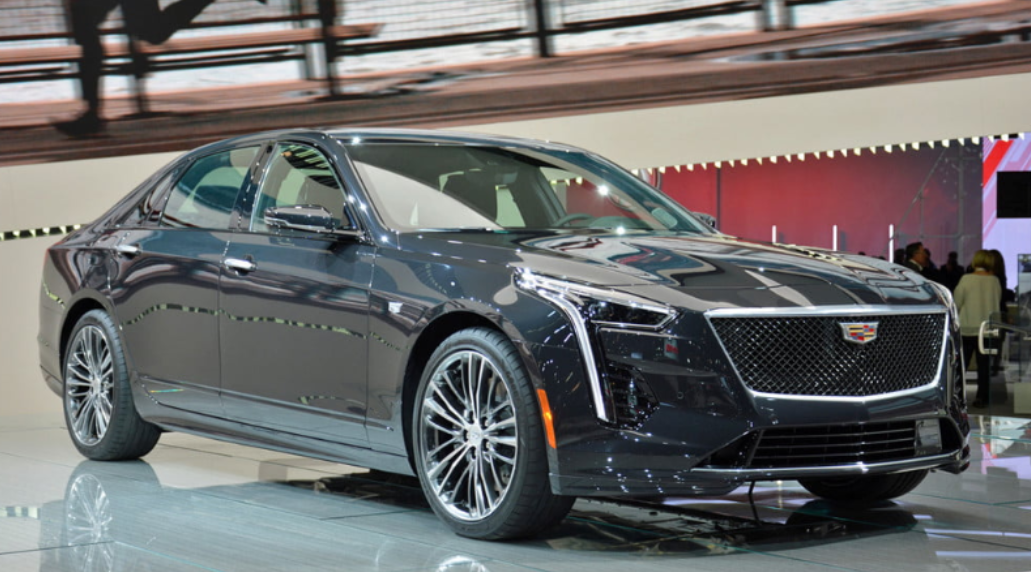 18 The Best 2020 Cadillac Ciana Ratings