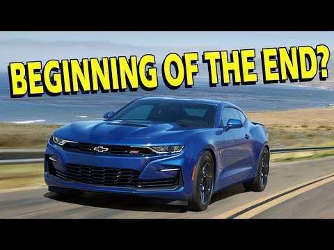 18 The Best 2020 Camaro Ss Prices