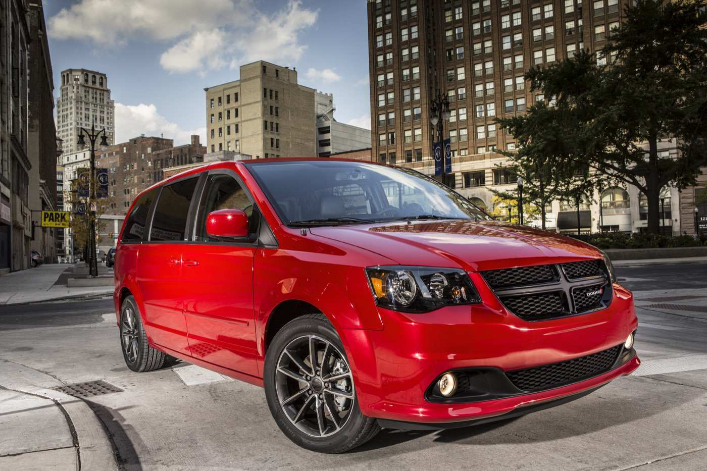 18 The Best 2020 Dodge Caravan Review And Release Date