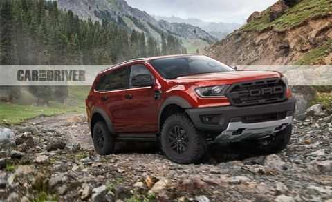 18 The Best 2020 Ford Everest Speed Test