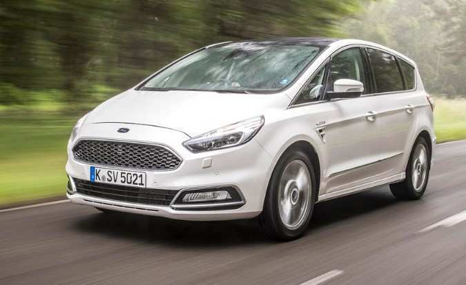 18 The Best 2020 Ford S Max Pictures
