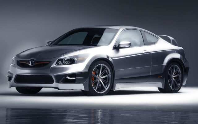 18 The Best 2020 Honda Prelude Exterior And Interior