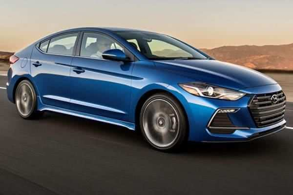 18 The Best 2020 Hyundai Elantra Spy Shoot