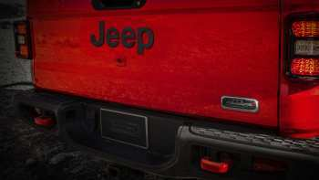 18 The Best 2020 Jeep Gladiator Launch Edition Release Date