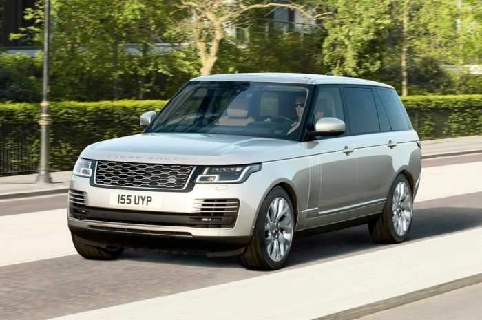 18 The Best 2020 Land Rover Lr2 Concept
